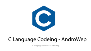 c-language-androwep-tutorials